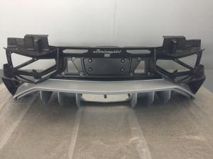 Lamborghini Aventador SV Bodykit Komplett