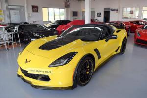 Corvette C7 Z06 C7.R Special Edition