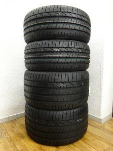 4 x NEU Pirelli PZero N1 in 245/35 ZR20 & 305/30 ZR20 aus DOT2118