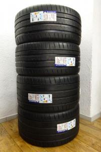 4 x NEU Michelin Pilot Sport 4 N0 275/35 ZR21 (103Y) & 315/30 ZR21 (105Y) für PORSCHE PANAMERA