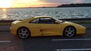 Diverse Ferrari & Rennversionen 360, 458