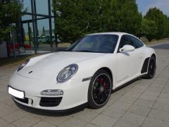 Porsche 997 GTS
