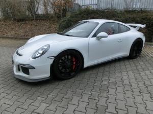 Porsche GT3 Felgen Radsatz 20