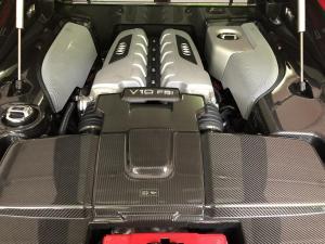 Audi R8 V10 Plus S-Tronic