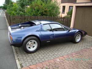 Ferrari 365 BB GT 4 - Zustand 1-2