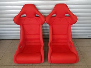 Details zu  Ferrari F40 European EURO Sitze seats 62397900