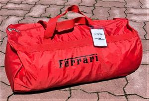 Car Cover F 458, Original
