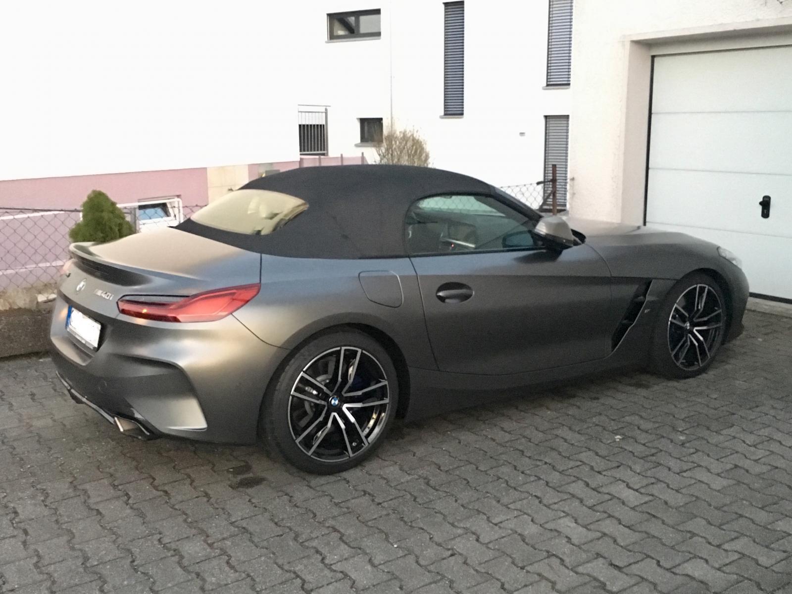 BMW Z4 G29 M40i