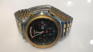 Ferrari Uhr zu verkaufen