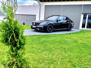 E63 AMG TopZustand 2014/66tkm