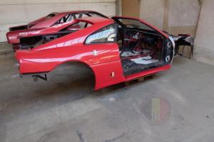 Alle Teile für den Ferrari 348 und 355