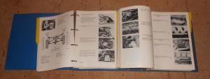 Original Werkstatthandbücher BMW