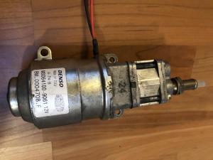 F360 F1 Pumpe
