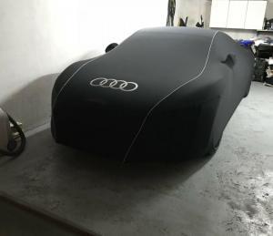 Audi R8 Coupé Fahrzeugabdeckung