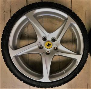 Ferrari Speedline  Winterräder in 20