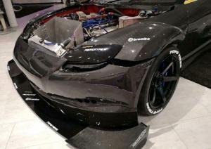 Prototyp Rennwagen 700 PS zum Schnäppchenpreis