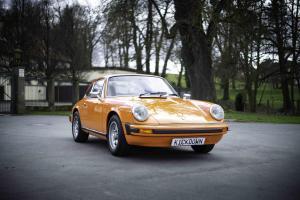 Porsche 911 S 1975 (2.7)
