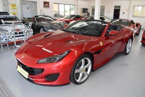 Ferrari Portofino Neuwagen Magneride