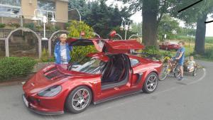 Rarität: Melkus RS 2000 GTS
