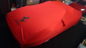 Original Paletot für Ferrari 348 / 355