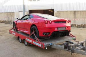 Ferrari F430 Coupe Ersatzteile