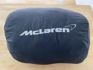 Car Cover / Paletot McLaren 540 & 570