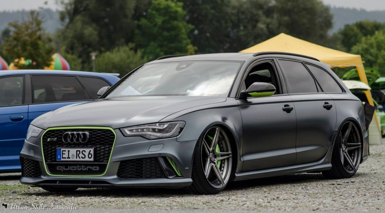 Audi rs6 pinterest for Garage audi passion sausheim