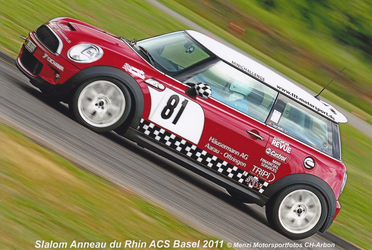 Garage von djandysnipe mini cooper challenge for Garage mini cooper annemasse