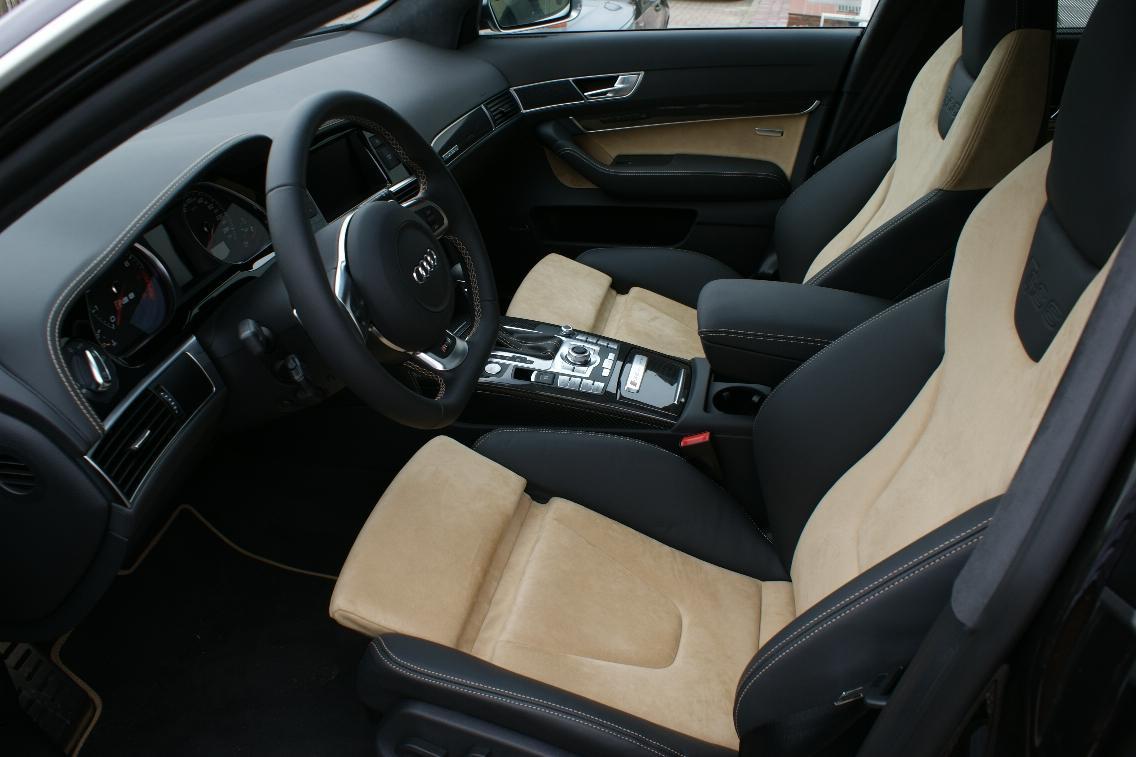 Garage von marc w rs6 plus 167 500 for Garage auto quad passion