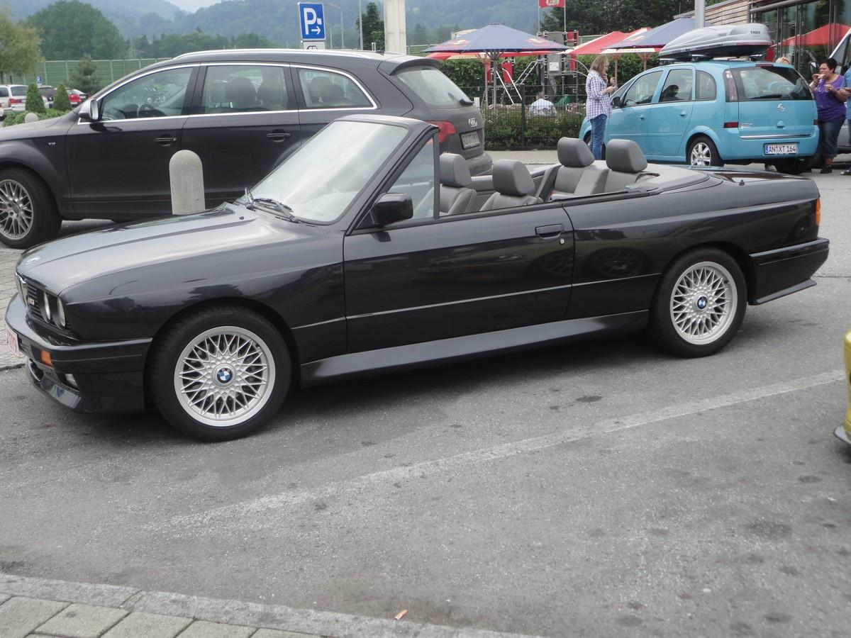 1988 bmw m3 cabrio e30 related infomation specifications weili automotive network. Black Bedroom Furniture Sets. Home Design Ideas