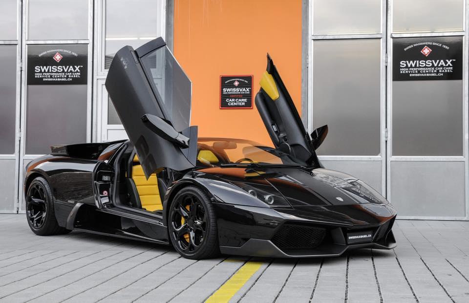 Garage von carcrasher blackjack for Garage auto quad passion