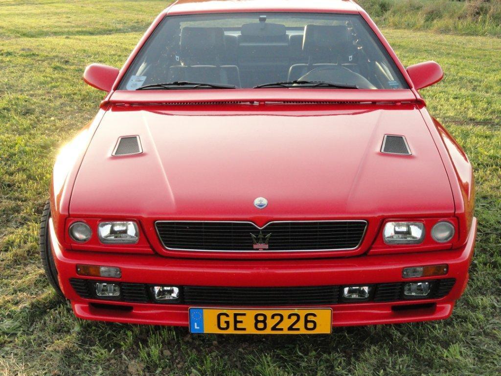 Garage von asterix lux der ehemalige rote wow for Garage auto quad passion