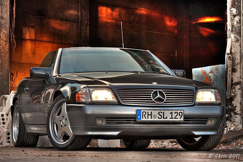 Garage von el lobo sl 320 for Garage auto quad passion