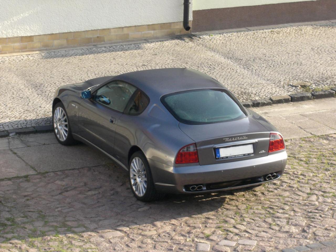 Garage von titus tiberius mein lady for Garage auto quad passion