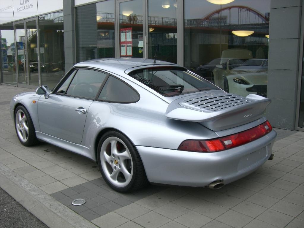 Garage von mimon911 993 turbo for Garage auto quad passion