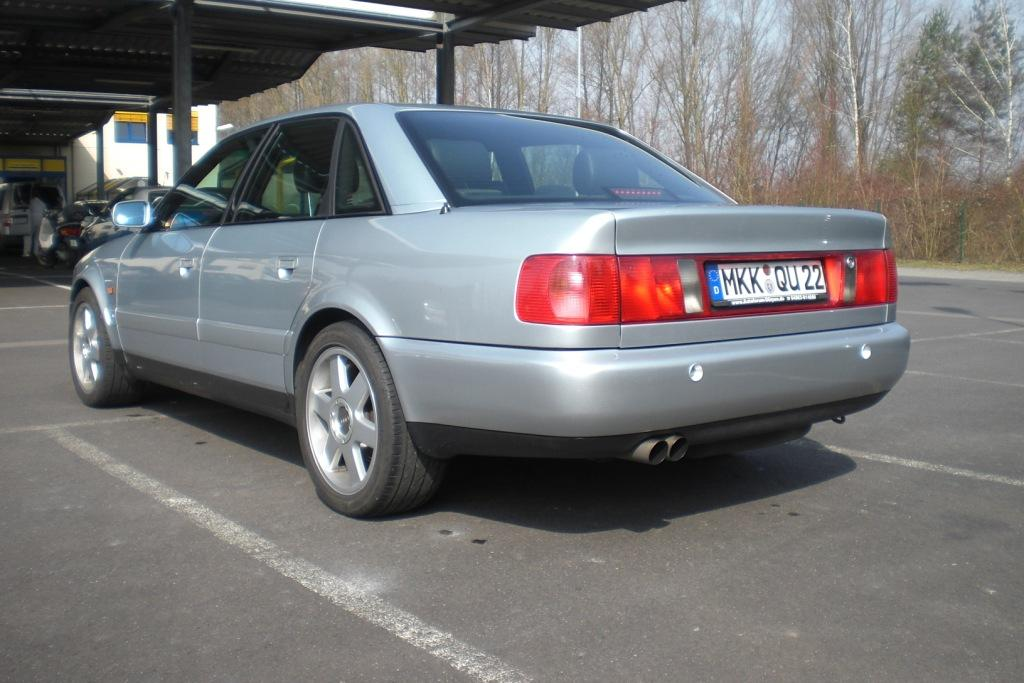 1996 audi s6 plus avant related infomation specifications. Black Bedroom Furniture Sets. Home Design Ideas