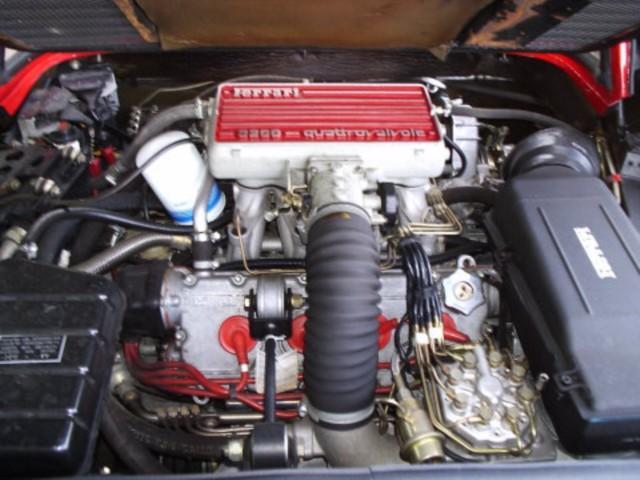 Garage von f328 gts f328 gts for Garage auto quad passion