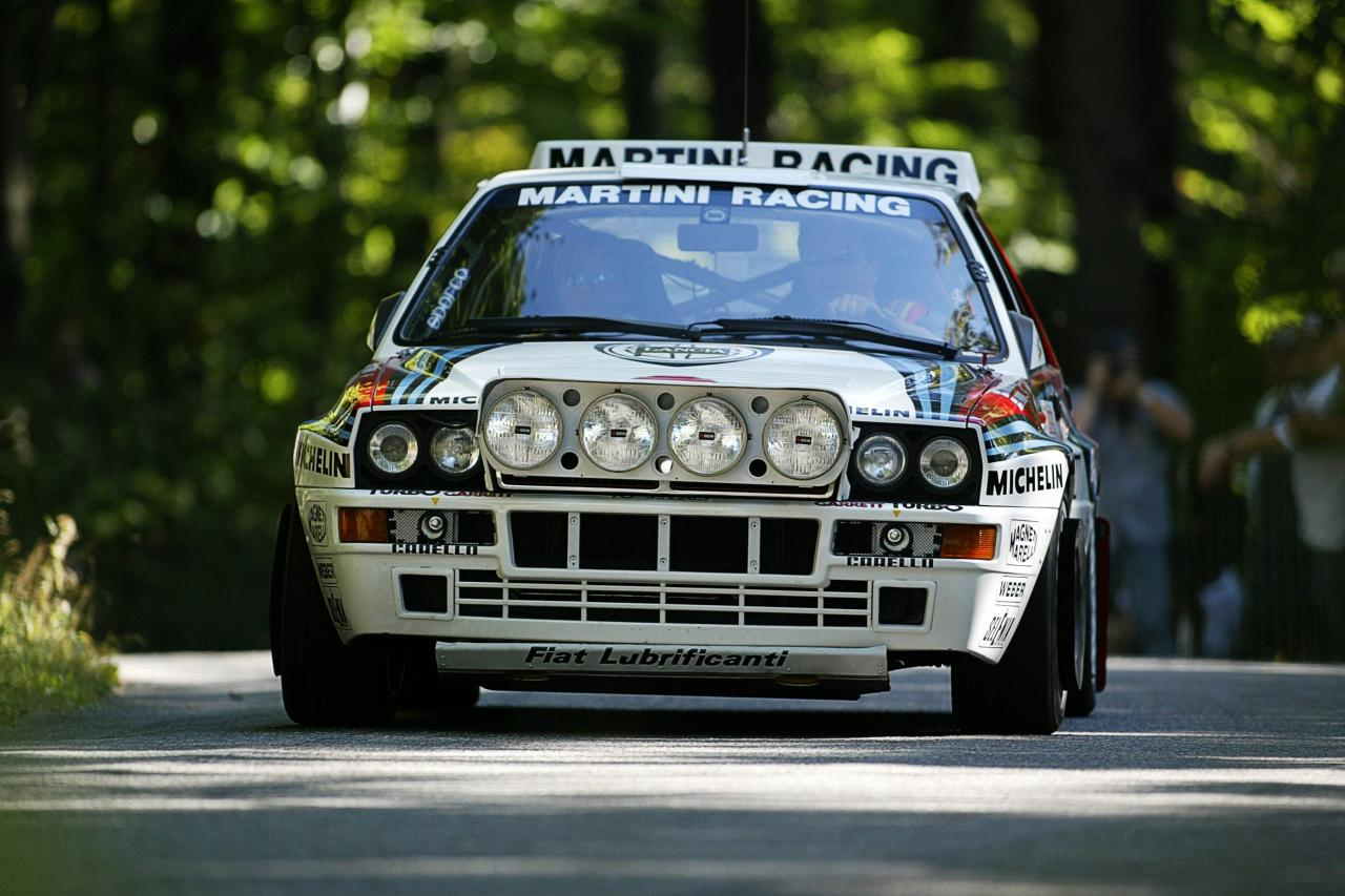 lancia delta integrale lancia delta pinterest lancia delta martini racing and rally car