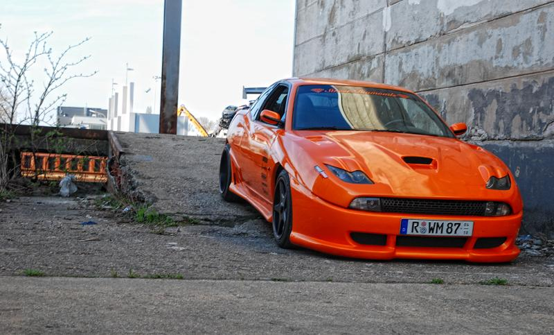 Garage von fiatcoupe coup fiat for Garage auto quad passion