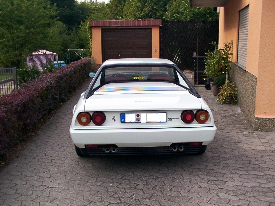 Garage von f8324 mondial for Garage auto quad passion