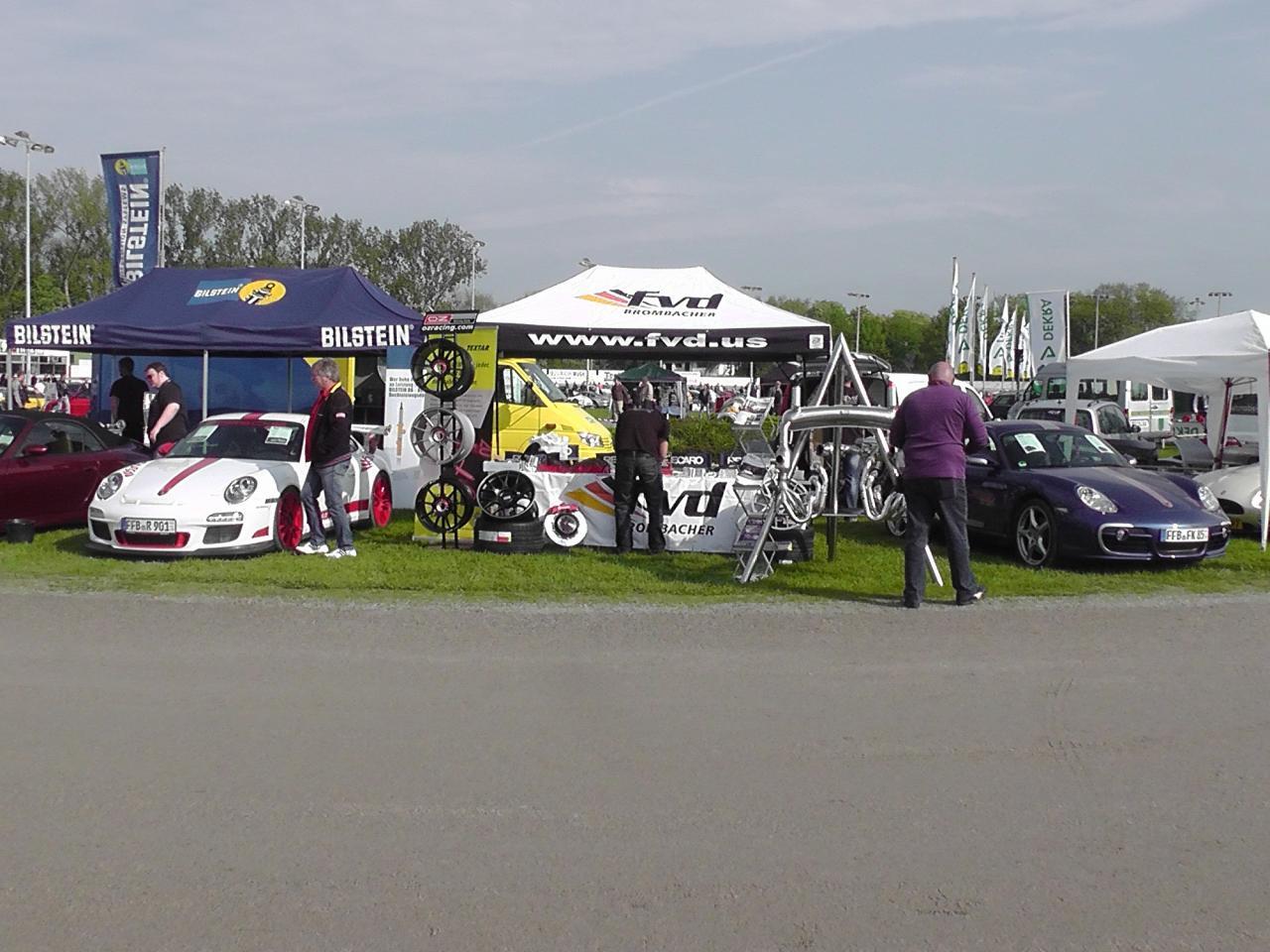 Garage von wobby gt3 4 for Garage auto quad passion